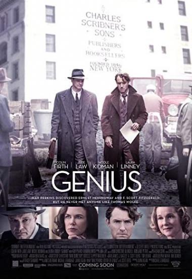 Genius 2016