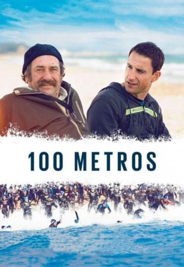 100 metros 2016