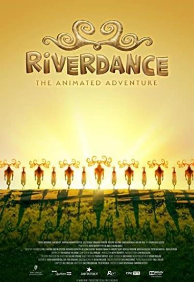 Riverdance: The Animated Adventure 2021