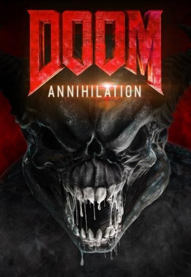 Doom: Annihilation 2019
