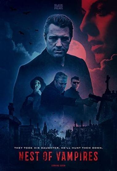 Nest of Vampires 2021