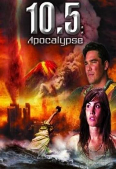 10.5: Apocalypse 2006