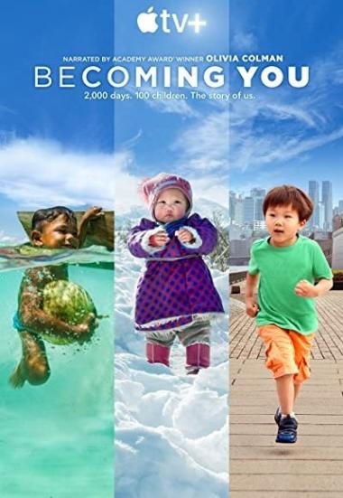Becoming You 2020