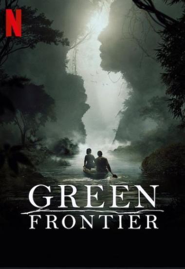 Green Frontier 2019
