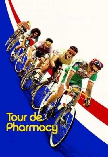 Tour de Pharmacy 2017