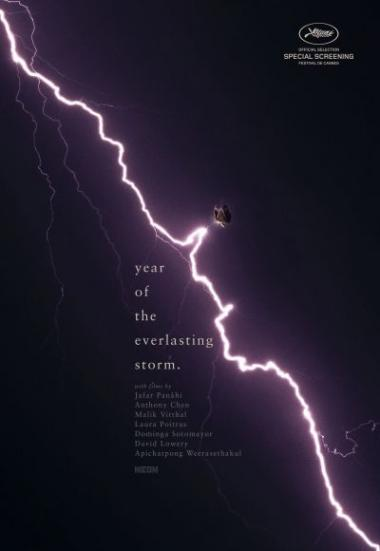 The Year of the Everlasting Storm 2021