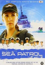 Sea Patrol 2007