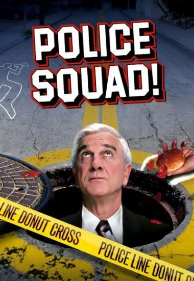 Police Squad! 1982