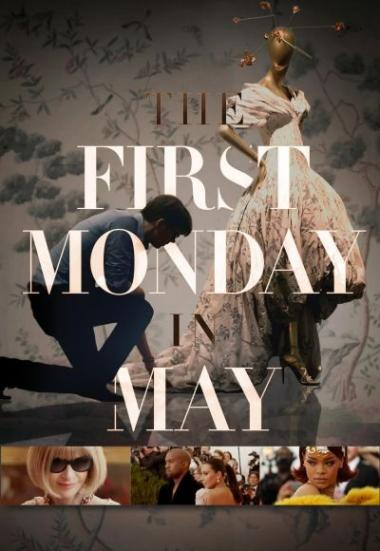 The First Monday in May 2016