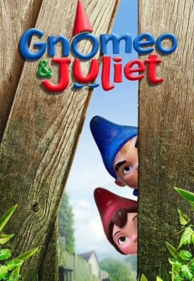 Gnomeo & Juliet 2011