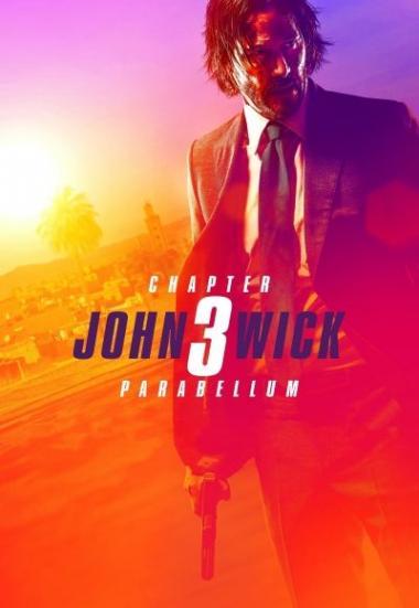 John Wick: Chapter 3 - Parabellum 2019