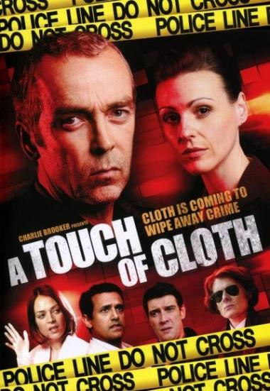 A Touch of Cloth 2012