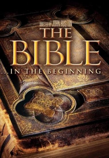 The Bible: In the Beginning... 1966