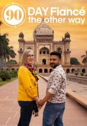 90 Day Fiancé: The Other Way 2019