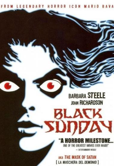 Black Sunday 1960