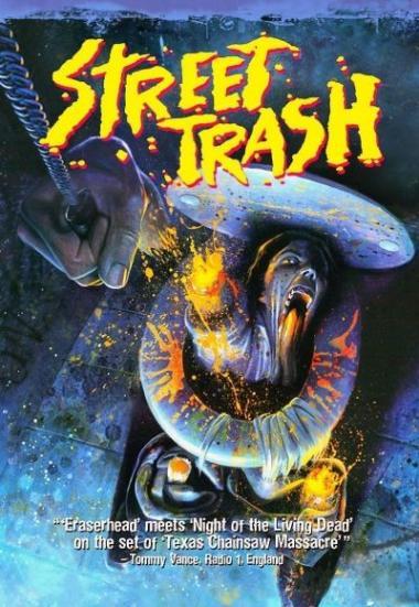 Street Trash 1987