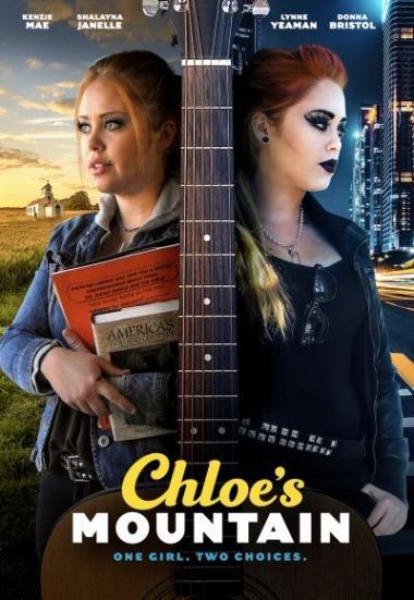 Chloe's Mountain 2021