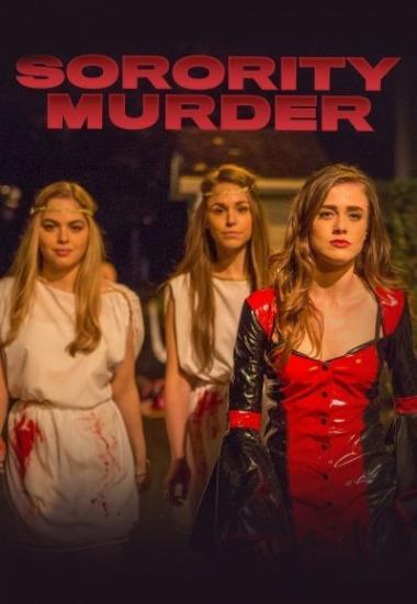 Sorority Murder 2015