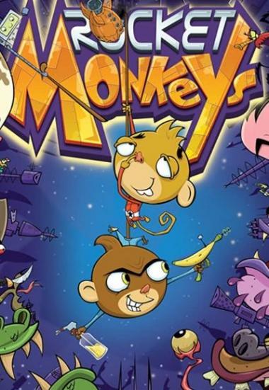 Rocket Monkeys 2012
