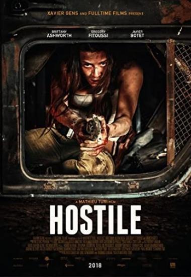 Hostile 2017