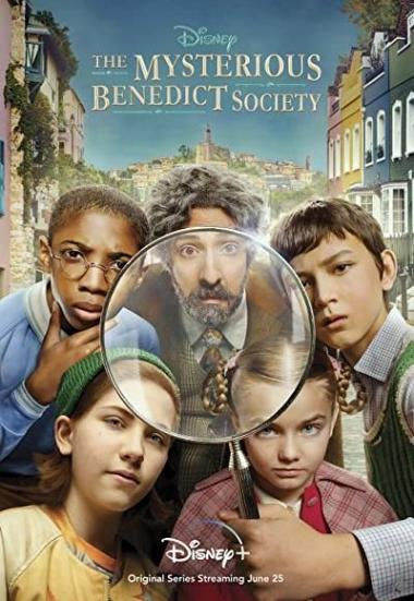 The Mysterious Benedict Society 2021