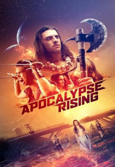 Apocalypse Rising 2018