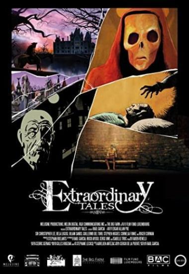 Extraordinary Tales 2013