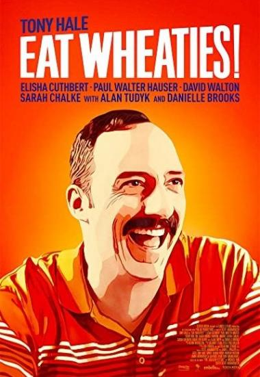 Eat Wheaties! 2021