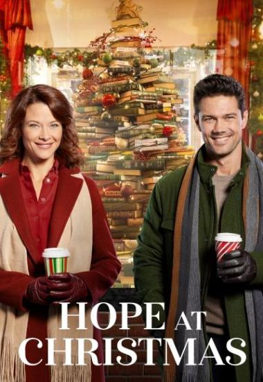 Hope at Christmas 2018