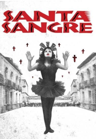 Santa Sangre 1989