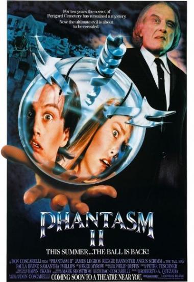 Phantasm II 1988