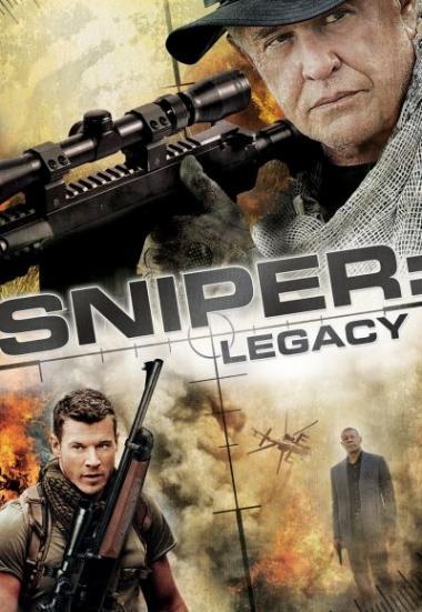 Sniper: Legacy 2014