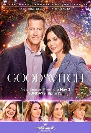 Good Witch 2015