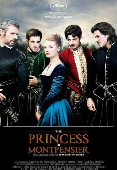 The Princess of Montpensier 2010