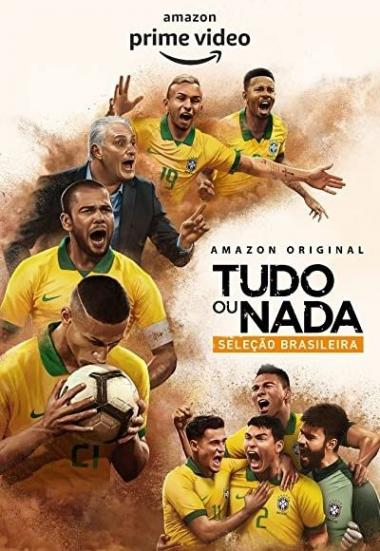 All or Nothing: Brazil National Team 2020