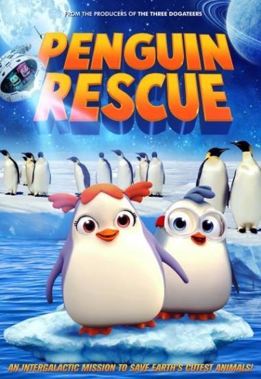 Penguin Rescue 2018
