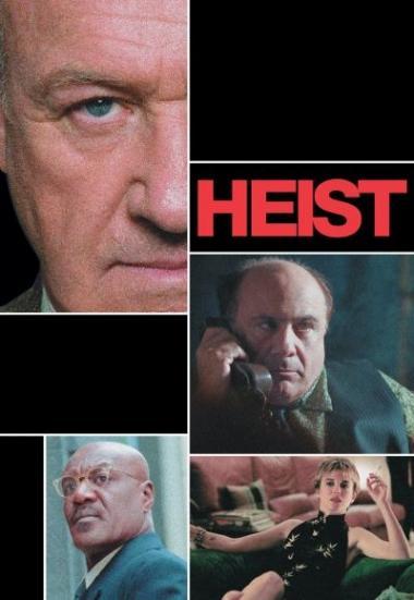 Heist 2001