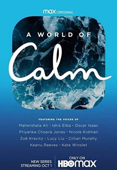 A World of Calm 2020