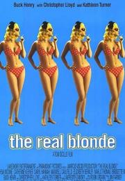 The Real Blonde 1997
