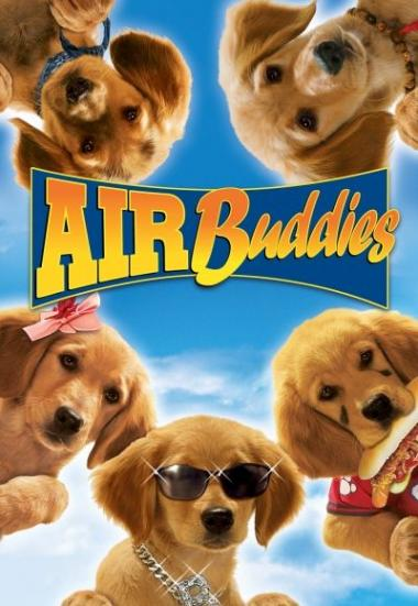 Air Buddies 2006
