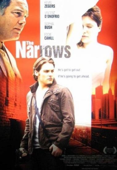 The Narrows 2008