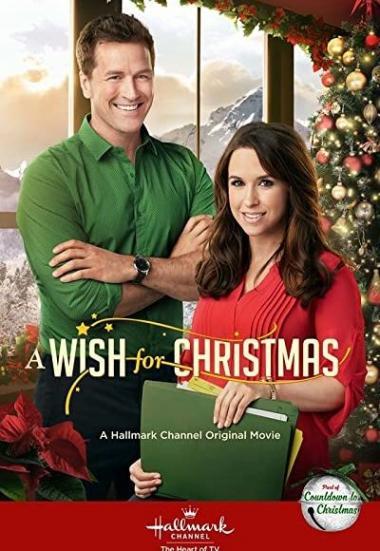 A Wish For Christmas 2016