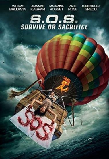S.O.S. Survive or Sacrifice 2020