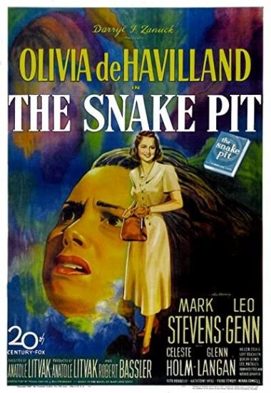 The Snake Pit 1948