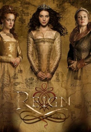 Reign 2013