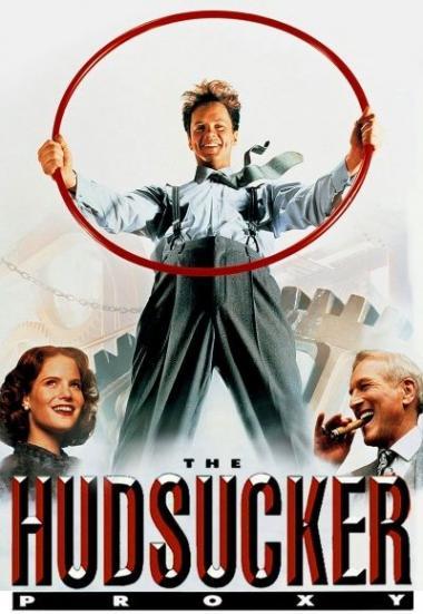 The Hudsucker Proxy 1994