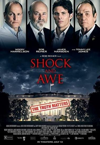 Shock and Awe 2017