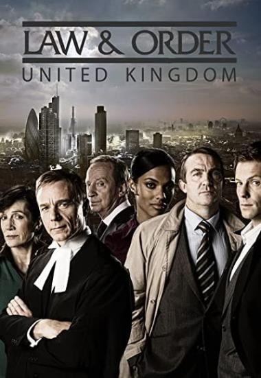 Law & Order: UK 2009