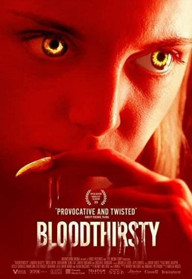 Bloodthirsty 2020