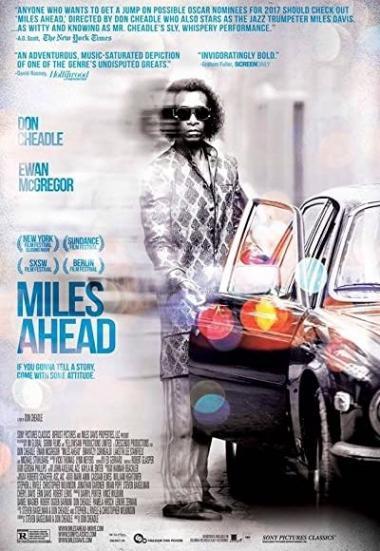 Miles Ahead 2015